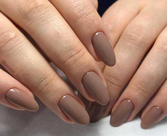Вреден ли лак для ногтей и почему