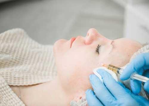Как выглядеть моложе - процедура плазмолифтинг