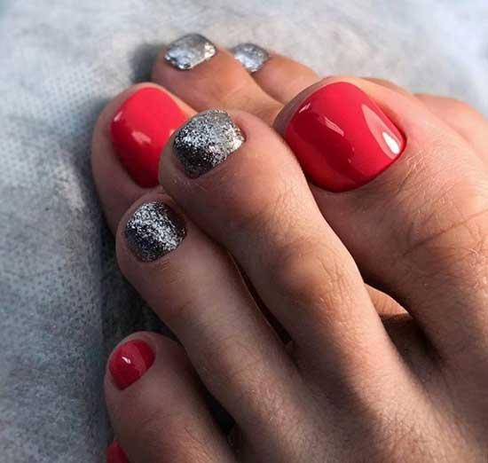 Ногти Модные Идеи Зима