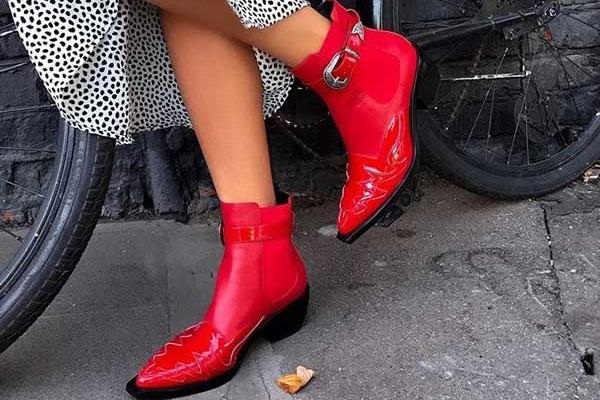 Модная обувь весна-лето 2019, фото, новинки обзор