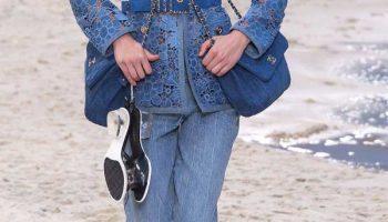 Модные женские джинсы 2019: новинки, фото, обзор моделей