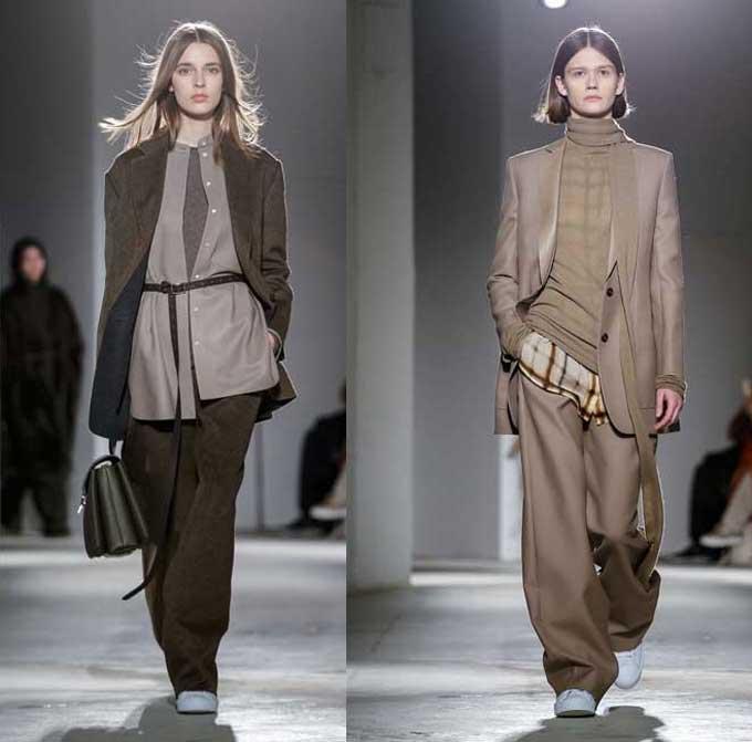 Модные женские костюмы 2019-20202