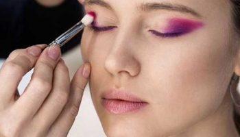 Как создать акцент на глаза в 2019 году: идеи модного макияжа