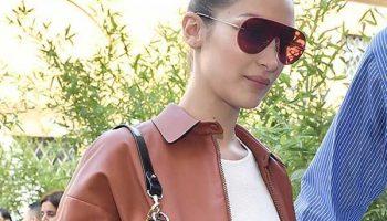 «Сумка-багет»: самый модный аксессуар 2019 года