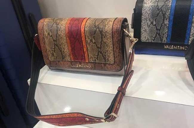 Модная сумка-baget