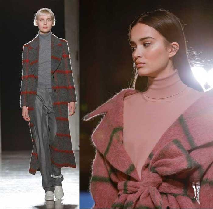 Stella Jean модные пальто 2019