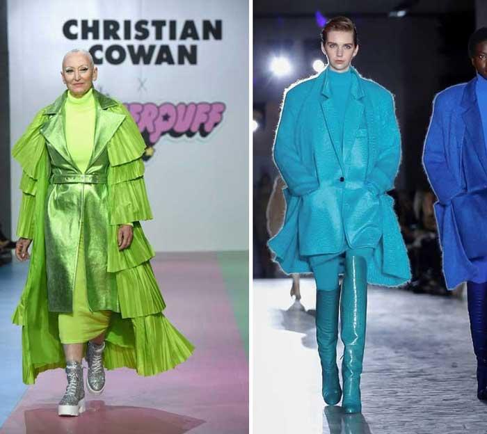 Max Mara модные пальто на весну и осень 2019