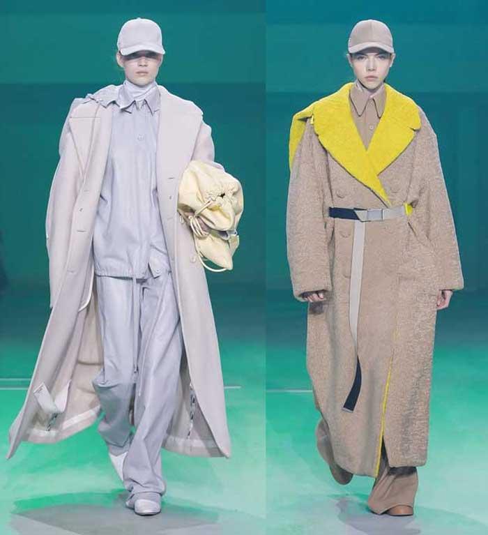 10 модных пальто весна-лето 2019
