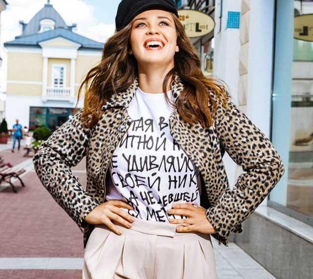 Как одеваться полным девушкам - модная одежда