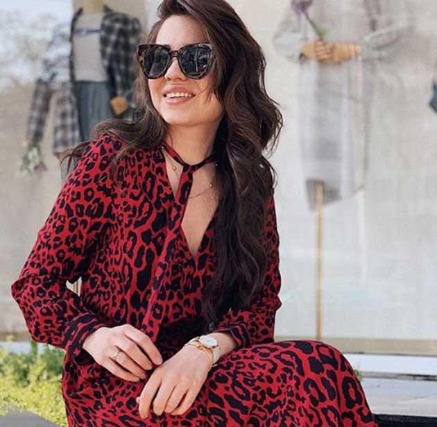 Как одеваться полным девушкам луки