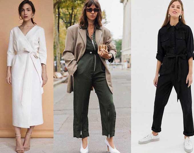 Как модно и стильно одеваться полным девушкам