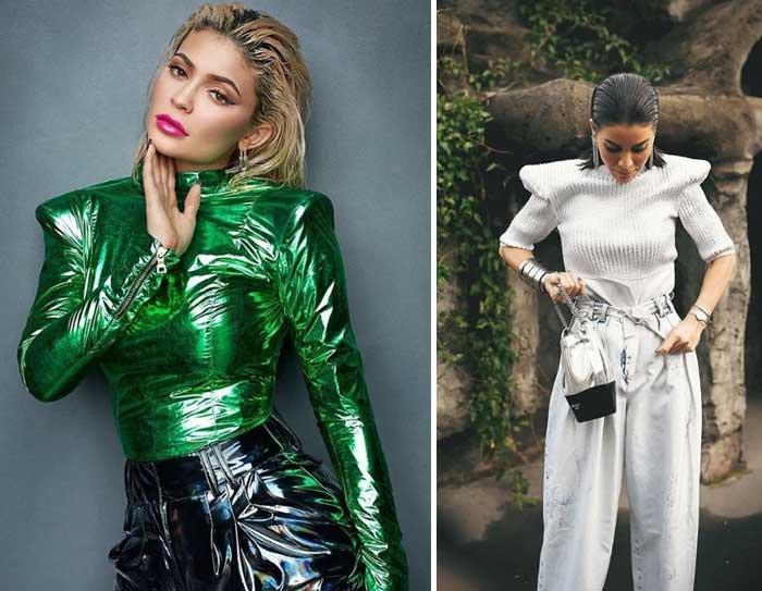 Модные прически и укладки для волос 2019