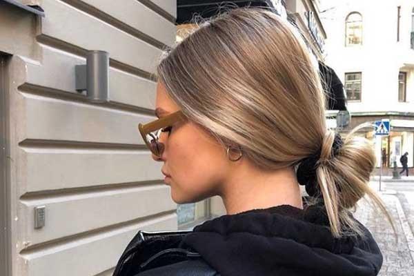 Какие прически носить в 2019 году, чтобы выглядеть модно