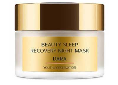 Ночная маска для лица DARA Beauty Sleep