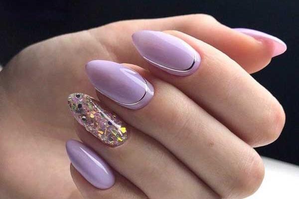 ostrye-nogti-2019-2020-foto-5 Модный маникюр 2019 фото, 100 … идей нового дизайна ногтей