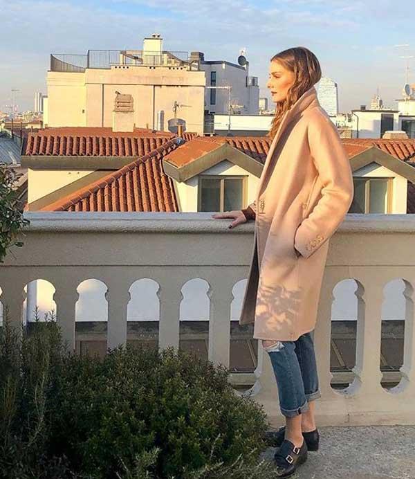 Стиль Оливии Палермы - приемы и вещи, которые помогут выглядеть модно
