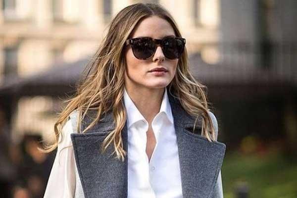 Стиль Оливии Палермо - вещи которые помогут выглядеть модно