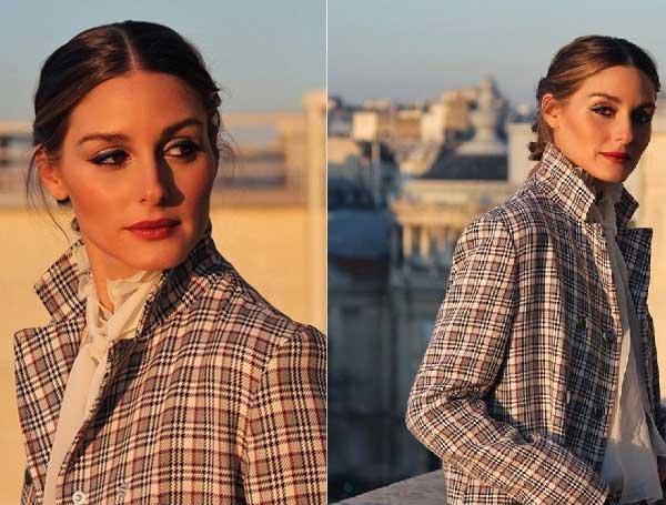Как одеваться в стиле Оливии Палермо