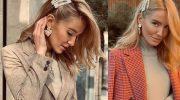 От заколки до платка: самые модные аксессуары для волос, фото