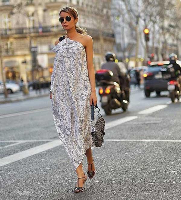 Модные платья луки 2019-2020