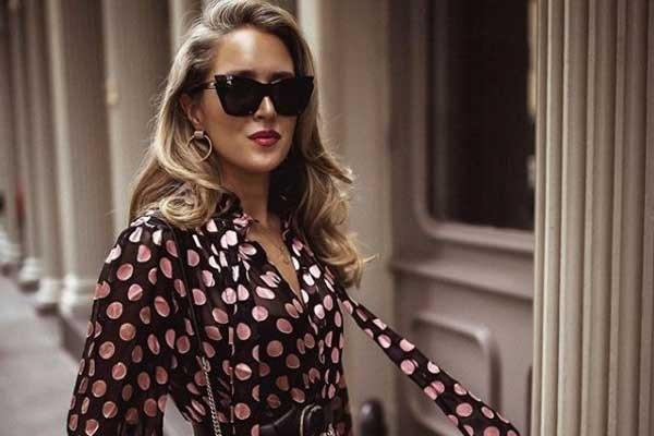 3dcc9c2c061 Модные платья 2019-2020  тенденции и лучшие образы
