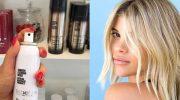 Новинки: маска-спрей и другие укрепляющие средства для волос