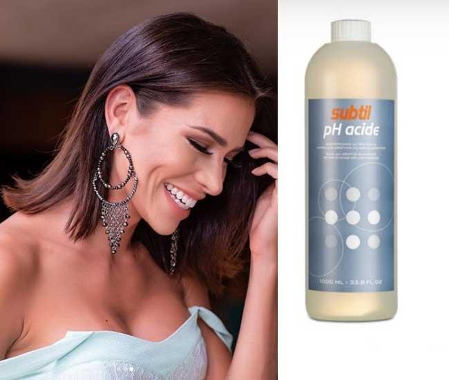Шампунь для ухода за окрашенными волосами