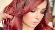 Уход за окрашенными волосами: секреты стойкости цвета