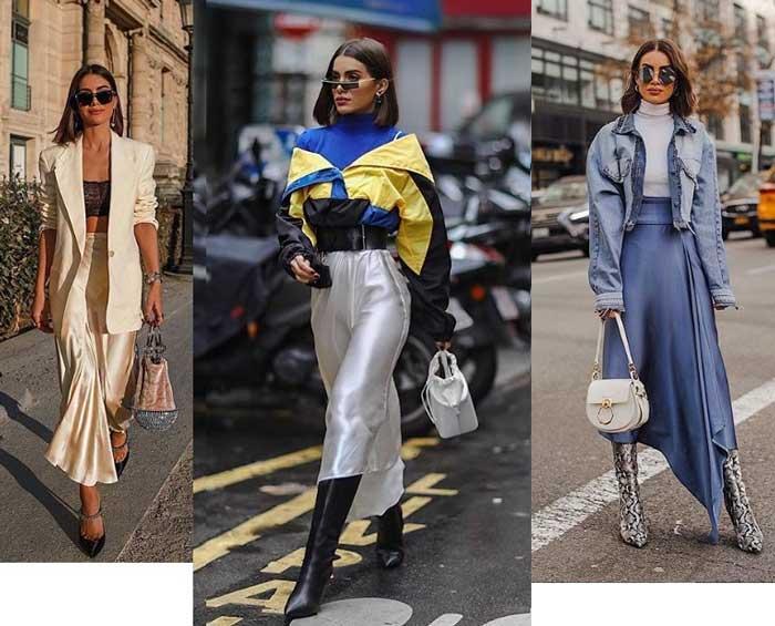 Модные юбки лета 2019