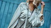 Выглядеть дорого: какие виды тканей сделают гардероб роскошным