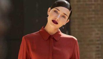 Модные женские рубашки 2019—2020: фото, тенденции, образы