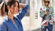 Модный деним 2019—2020: фото, тренды, лучшие образы