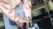 Лучшие образы с джинсами: фото, тренды, стилистические приемы