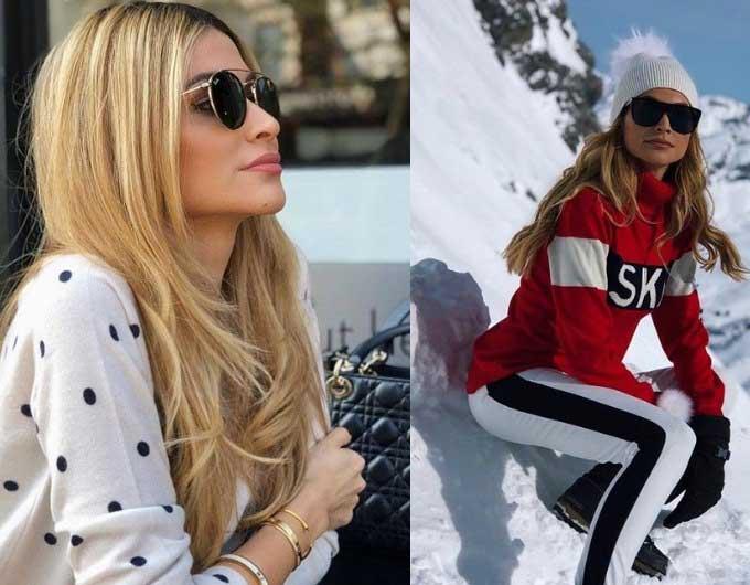 Топ женской вязаной одежды 2019-2020