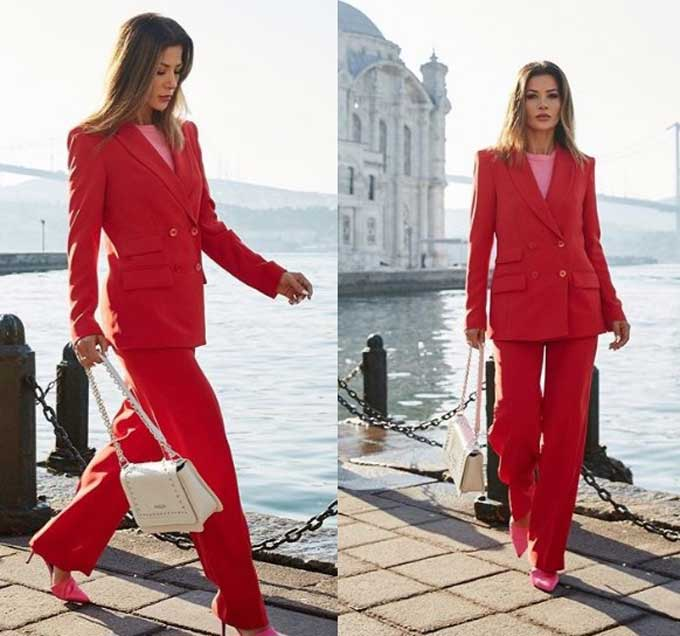 Тенденции моды осень-зима 2019-2020 фото образы