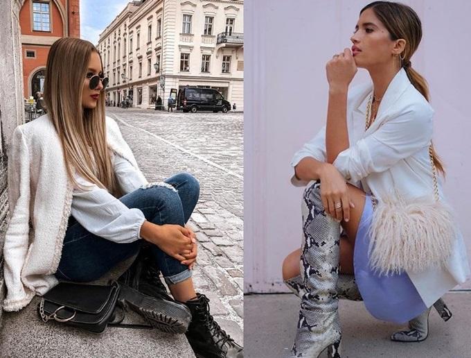 Модная обувь осень-весна 2019-2020 тенденции