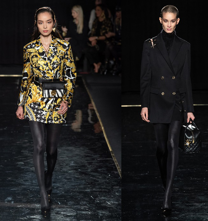 Тенденции моды 2019-2020