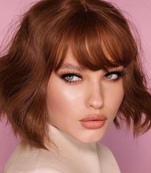 Модный макияж в единой гамме