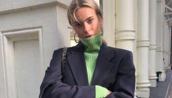 Новые модные модели свитеров 2020: обзор тенденций и образов