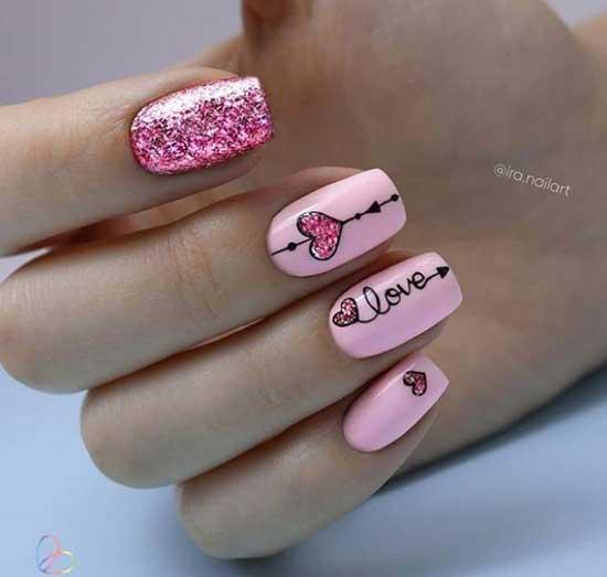 Ногти и нейл-арт