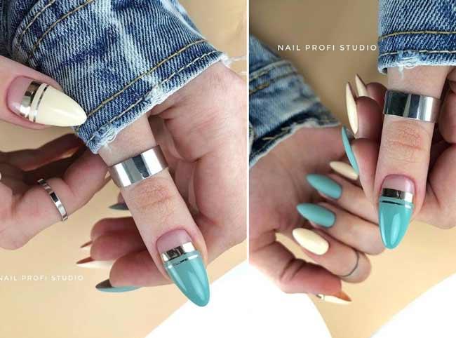 Дизайн ногтей 2020