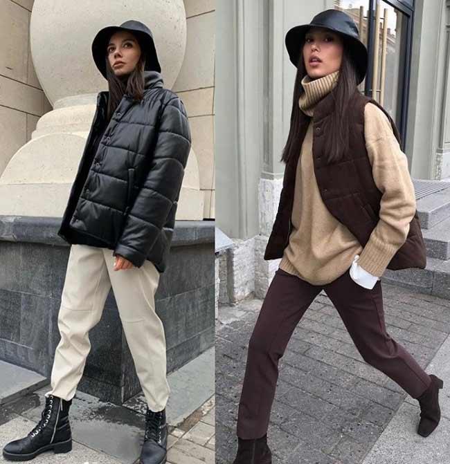 Тренд на модные панамы 2020