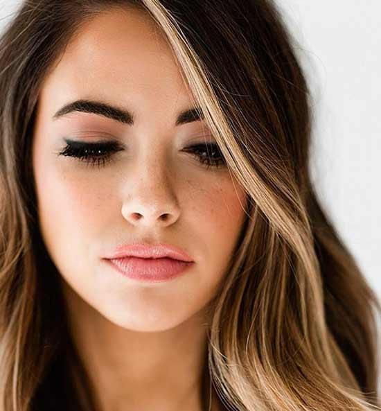 Подборка модных стрижек на длинные волосы