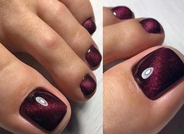 Nails Кошачий глаз
