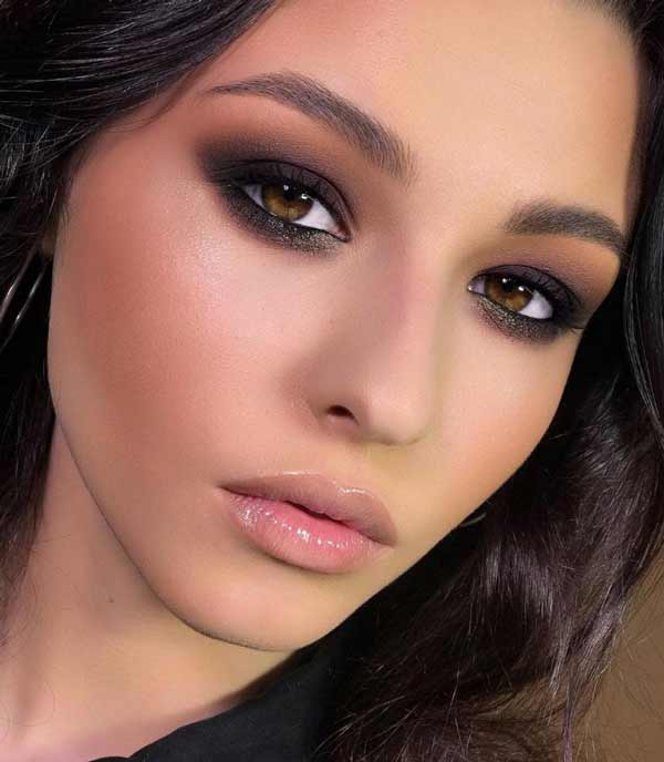 Модный макияж тренды 2020