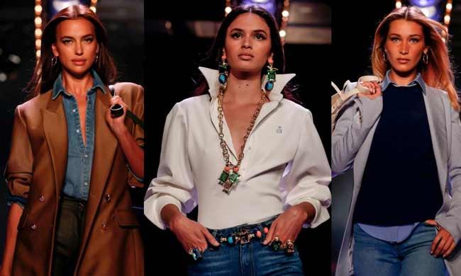 Модные тенденции 2020