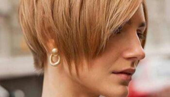 Женские стрижки на короткие волосы: фото и тенденции 2020