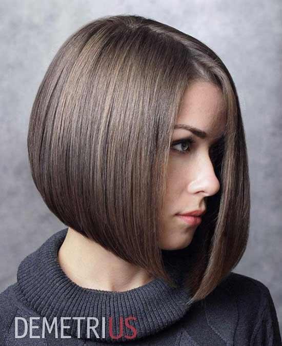 Естественный цвет окрашивания волос