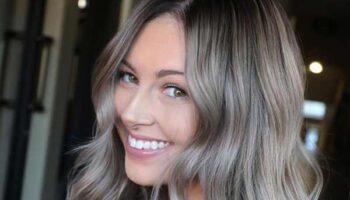 Окрашивание волос 2020: цвета, модные тенденции, фото