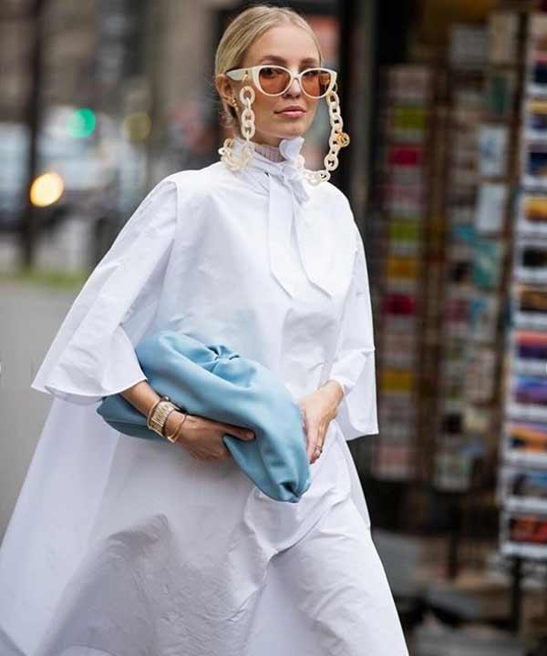 Самые модные аксессуары весна-лето 2020